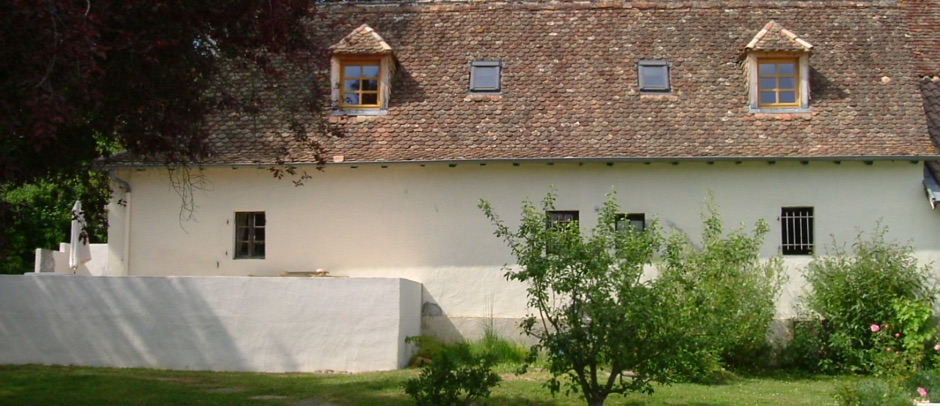 Park Cottage / holiday gite sleeps 6